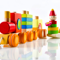 Mediniai žaislai