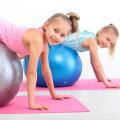 Sportui ir aktyviai veiklai