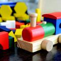 Traukiniai ir priedai