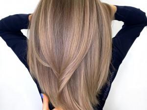 Ko reikia Tavo plaukams