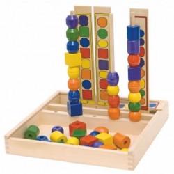Vaikiškas loginis žaidimas